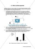 Abituraufgaben Bayern 2011 zu Verhalten,Neurobiologie, Physiologie und Genetik Preview 13