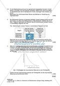 Abituraufgaben Bayern 2011 zu Verhalten,Neurobiologie, Physiologie und Genetik Preview 15