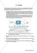 Abituraufgaben Bayern 2011 zu Verhalten,Neurobiologie, Physiologie und Genetik Preview 1