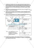 Abituraufgaben Bayern 2011: Erläutern von Transportmechanismen und Struktur einer Biomembran sowie Vorgänge an einer Synapse.Mit Arbeitsmaterial. Preview 2