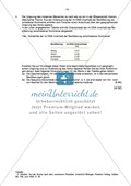 Abituraufgaben Bayern 2011:Erschließen von Mutation und Stammbaum am Beispiel Leigh-Syndrom mit Ablaufschema der PCR und Untersuchung mitochondrialer DNA.Mit Arbeitsmaterial. Preview 3