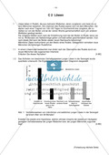 Abituraufgaben Bayern 2012: Aufgaben zu Ökologie, Genetik, Verhalten und Evolution. Mit Arbeitsmaterial. Preview 13
