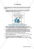 Abituraufgaben Bayern 2013:Erläutern von Stoffwechselprozessen am Beispiel Darm und Mund mit Bezug zur Enzymaktivität.Mit Arbeitsmaterial. Preview 1