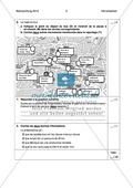 Abituraufgaben Bayern 2012: Französisch - Prüfungsteil Hörverstehen zum Thema