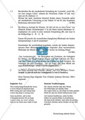 Abituraufgaben Bayern 2011: Vergleichende Analyse des Wort-Ton Verhältnis in der Chormusik anhand einer Motette von H. Schütz und Eric Whitacres