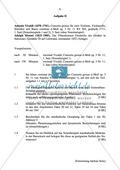Abituraufgaben Bayern 2011: Analyse musikal. Merkmale des Barock anhand eines Concerto grosso von A. Vivaldi (1711) Preview 1