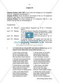 Abituraufgaben Bayern 2011: Erschließung musikal. Parameter des romantischen Lieds anhand von Brahms Liedern. Mit Textauszügen. Preview 1