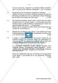 Abituraufgaben Bayern 2011: Erschließung musikal. Parameter des romantischen Lieds anhand von Brahms Liedern. Mit Textauszügen. Preview 2