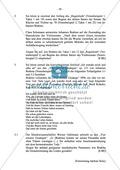 Abituraufgaben Bayern 2011: Erschließung musikal. Parameter des romantischen Lieds anhand von Brahms Liedern. Mit Textauszügen. Preview 3