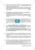 Abituraufgaben Bayern 2013: Vergleichende Analyse des Volkslieds in Wiener Klassik und Neuer Musik anhand von W.A. Mozart (1791) und A. Schönberg (1908). Mit Textauszügen und Harmonisierungsaufgabe. Preview 2