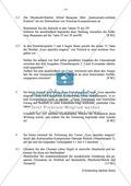 Abiturprüfung Bayern 2013: Analyse geistl. Chormusik in Gregorianik und Renaissance anhand eines Gregorianischen Chorals, einer Motette von T.L. de Victoria und einer modernen Fassung von D. Mocnik.  Mit Textauszügen und Notationsaufgabe. Preview 3
