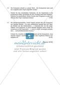 Abiturprüfung Bayern 2013: Analyse geistl. Chormusik in Gregorianik und Renaissance anhand eines Gregorianischen Chorals, einer Motette von T.L. de Victoria und einer modernen Fassung von D. Mocnik.  Mit Textauszügen und Notationsaufgabe. Preview 4