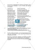Abituraufgaben Bayern 2012: Vergleichende Analyse der Vertonungen des ?Dies irae? u.a. in Gregorianik und Romantik anhand von H. Berlioz ?Symphonie fantastique?. Mit Notationsaufgabe. Preview 2