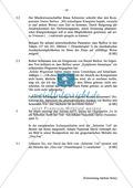 Abituraufgaben Bayern 2012: Vergleichende Analyse der Vertonungen des ?Dies irae? u.a. in Gregorianik und Romantik anhand von H. Berlioz ?Symphonie fantastique?. Mit Notationsaufgabe. Preview 4