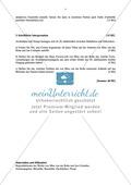 Abituraufgabe Bayern 2012: Vergleich und Interpretation zweier Innenräume (Mies van der Rohe, Joe Colombo) und Anleitung zum Entwurf einer