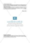Abituraufgabe Bayern 2012:  Anleitung zum Malen einer Vergrößerung aus