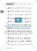 "Arrangement zu ""The Gospel Train"" Preview 10"