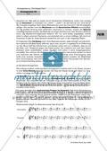 "Arrangement zu ""The Gospel Train"" Preview 3"