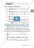 "Arrangement zu ""The Gospel Train"" Preview 7"