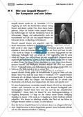 Musik, Kontext, Umfeld, Weltbezug, Musik im Wandel der Zeit, Komponistenportraits, musikgeschichte