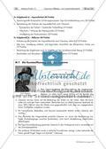 Praktische Klausur: Meisterhafte Stillleben nach Paul Cézanne / Die Kunstauffassung von Paul Cézanne Preview 2