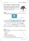 """Praktischer Teil – Projekt """"Das bewegt unsere Schule"""" Preview 4"""