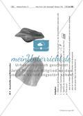 """Max Ernst: """"Der Hausengel"""" – Bildbetrachtung und praktische Umsetzung """"Fantasiewesen"""" (Klasse 7/8) Preview 11"""