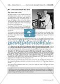 """Max Ernst: """"Der Hausengel"""" – Bildbetrachtung und praktische Umsetzung """"Fantasiewesen"""" (Klasse 7/8) Preview 15"""