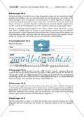 """Max Ernst: """"Der Hausengel"""" – Bildbetrachtung und praktische Umsetzung """"Fantasiewesen"""" (Klasse 7/8) Preview 16"""