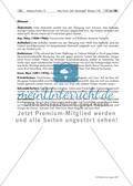 """Max Ernst: """"Der Hausengel"""" – Bildbetrachtung und praktische Umsetzung """"Fantasiewesen"""" (Klasse 7/8) Preview 17"""