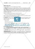 """Max Ernst: """"Der Hausengel"""" – Bildbetrachtung und praktische Umsetzung """"Fantasiewesen"""" (Klasse 7/8) Preview 6"""