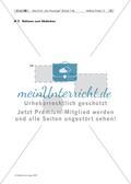 """Max Ernst: """"Der Hausengel"""" – Bildbetrachtung und praktische Umsetzung """"Fantasiewesen"""" (Klasse 7/8) Preview 8"""