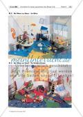 EineBühnefürmeinenpersönlichenStar – Raumgestaltung mit Alltagsgegenständen (Klasse 5/6) Preview 8