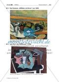 Hans Memling, Georg Flegel, Pieter Claesz, Paul Cézanne, Juan Gris, Giorgio Morandi, Gerhard Richter Preview 7
