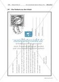Unterrichtseinheit zum Thema Malerei und Farbe: methodische und didaktische Hinweise für eine Einstiegsstunde. Preview 1