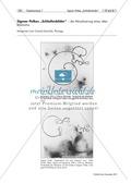 Bildbetrachtung: Sigmar Polkes Schleifenbilder Preview 1