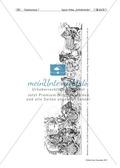 Bildbetrachtung: Sigmar Polkes Schleifenbilder Preview 3