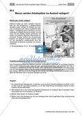 Global Player als Arbeitgeber: Arbeitsmaterial mit Erläuterungen Preview 1
