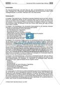 Global Player als Arbeitgeber: Arbeitsmaterial mit Erläuterungen Preview 4