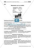 Global Player als Arbeitgeber: Arbeitsmaterial mit Erläuterungen Preview 5