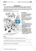 Was können wir zur Bekämpfung des demografischen Wandels tun? Arbeitsmaterial mit Erläuterungen Preview 3
