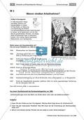 Politik, Partizipation in der Verfassungswirklichkeit, Schlüsselbegriffe, Wirtschaft, Gewerkschaften, Recht und Gerechtigkeit, Grundgesetz, Streik