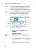 Deutsch, Literatur, Umgang mit fiktionalen Texten, Analyse fiktionaler Texte, Literische Stilmittel, Vergleich, lektüre, Internet