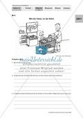 Wofür brauchen wir Vorbilder? Arbeitsmaterial mit Erläuterungen Preview 3