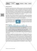 Regierungskompetenzen in Deutschland: Arbeitsmaterial mit Erläuterungen Preview 2