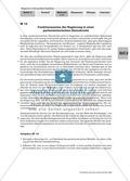 Regierungskompetenzen in Deutschland: Arbeitsmaterial mit Erläuterungen Preview 3