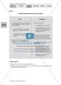 Regierungskompetenzen in Deutschland: Arbeitsmaterial mit Erläuterungen Preview 4