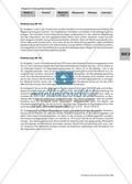 Regierungskompetenzen in Deutschland: Arbeitsmaterial mit Erläuterungen Preview 5