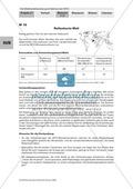 Simulation einer WTO-Ministerkonferenz: Konfliktfeld Baumwollhandel. Arbeitsmaterial mit Erläuterungen Preview 10