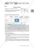 Simulation einer WTO-Ministerkonferenz: Konfliktfeld Baumwollhandel. Arbeitsmaterial mit Erläuterungen Preview 11